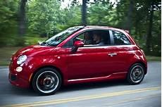 new fiat 500 sport american model road reality