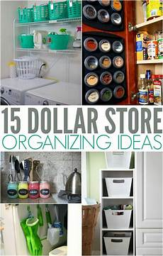 Apartment Organizing Ideas by 16 Dollar Store Organizing Ideas To Simplify Your