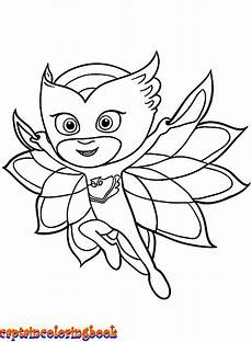 disney pj masks coloring pages at getcolorings free