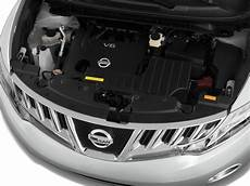 Nissan Murano Engine