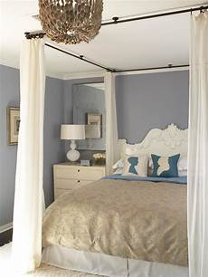 Bedroom Ideas Canopy Bed by Canopy Bed Ideas Bedrooms Bedroom Decorating Ideas Hgtv