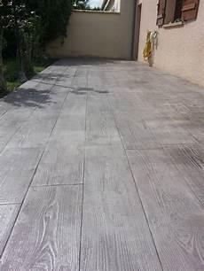 Beton Decoratif Pour Terrasse Exterieure Terrasse En B 233 Ton D 233 Coratif Quel Prix Pour Quels