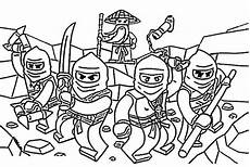 Weihnachten Malvorlagen Kostenlos Ninjago Ninjago Ausmalbilder Zum Ausdrucken Ausmalbilder F 252 R