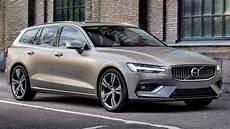 2019 Volvo V60 New Versatile Family Estate