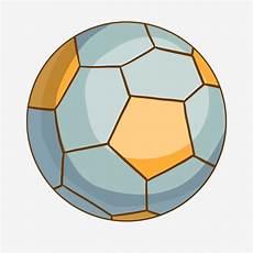 Gambar Bola Kaki Kartun Botbola
