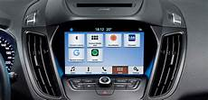 Voitures Connect 233 Es Ford Sync 3 Compatible Android Auto
