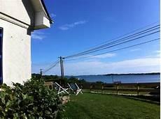 location de vacances morbihan vue mer location maison de vacances vue mer golfe du morbihan crac h