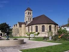 Photo 224 Deuil La Barre 95170 Eglise Notre Dame Deuil