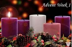 diocese of scranton vocations advent week 1 reflection