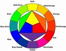Kontrastfarbe Zu Braun - itten farbkreis farbkreis farbmischtabelle und farben lehre