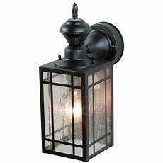 heath zenith 1 light outdoor wall lantern reviews wayfair