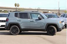 New 2018 Jeep Renegade Upland Edition Sport Utility In