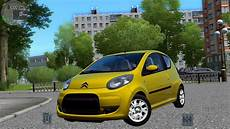 citroen c1 city city car driving 1 5 3 citroen c1 g27