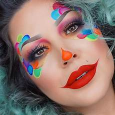 Happy Friday Con Im 225 Genes Maquillaje De Payaso