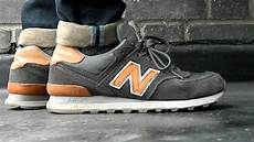 new balance 574 quot suede encap quot on