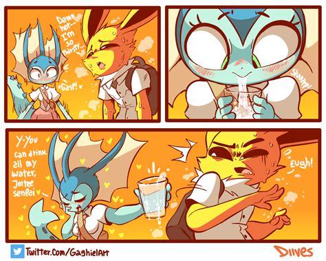 Diives Pokemon