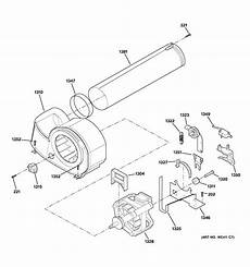 ge electric dryer parts diagram ge electric dryer motor parts model dvl223eb4ww searspartsdirect
