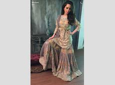 What Is The Difference Between Sharara and Gharara