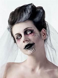 bemalung gesicht make up set geisterfrau maskworld
