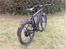 l actualité fr bicycle velo electrique test