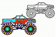 Truck Malvorlagen Gratis Truck Malvorlagen Gratis Ausmalbilder