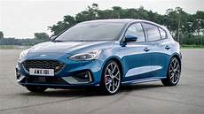 see the 2020 ford focus st do acceleration test in new promo