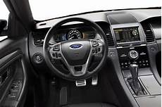 how cars engines work 2012 ford taurus interior lighting review the sleek 2013 ford taurus ecoboost brings back the big solid comfortable american