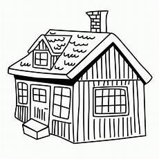 Ausmalbilder Haus Ausmalbilder Haus Kostenlos Malvorlagen Zum Ausdrucken