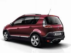 Renault Scenic Xmod 2014 Car Wallpaper 09 Of 28