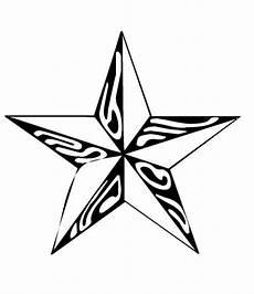 Ausmalbilder Sterne Zum Ausdrucken Kostenlose Malvorlage Schneeflocken Und Sterne 6