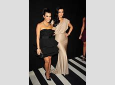 Kim and Kourtney Take New York Real Estate   Observer
