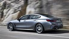 2020 bmw 8 series gran coupe revealed looks stunning