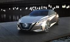 2019 nissan altima rendering 2019 nissan altima rendering colors redesign release