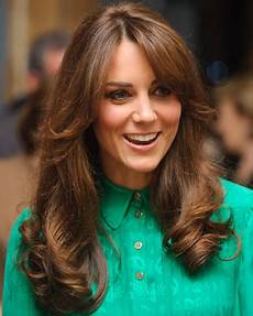 get kate middleton s new 70s inspired hairstyle