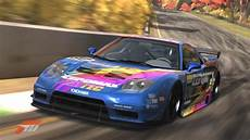 b500 2005 acura nsx tune review for medium tracks made by