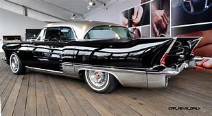 1957 Cadillac Eldorado 35886  Cars
