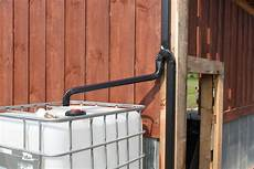 Creating A Simple And Inexpensive Water Collection