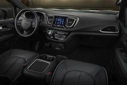 2019 Chrysler Pacifica  Cars Review Release