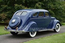 Sold DeSoto Airflow 6 Cylinder Sedan RHD Auctions  Lot