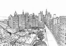 Malvorlagen New York Version Pin Daidy M Auf Ausmalbilder In 2019 Stadt