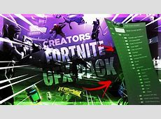 Fortnite GFX Pack   OVER 200  RENDERS *FREE DOWNLOAD IN