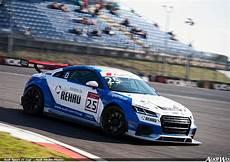 Audi Sport Tt Cup 2017 N 252 Rburgring Audiworld