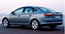 ford mondeo 2008 2008 ford mondeo review