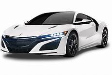 2019 acura nsx prices reviews and pictures edmunds