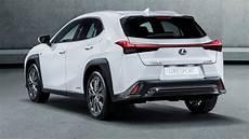 Lexus Ux Hybrid - 2019 lexus ux interior exterior and drive