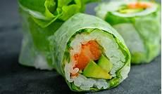 Recette Sushi Saumon Facile Sushi Recette Sushi Pas Cher
