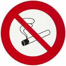 Disque Interdiction De Fumer En Plastique Leroy Merlin