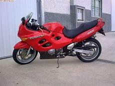 1999 Suzuki Gsx 600 F Moto Zombdrive