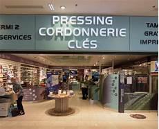 Sermi 2 Cordonnerie Pressing Centre Commercial