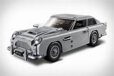 lego james bond aston martin db5 uncrate